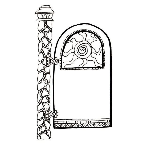 gate plans designs